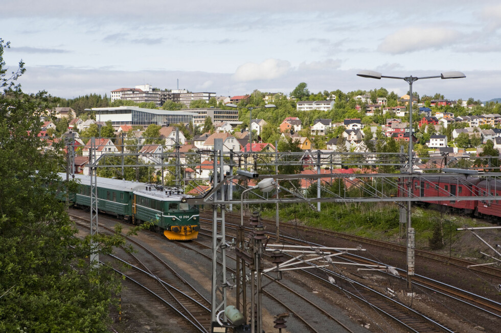Foto: Per Ervland