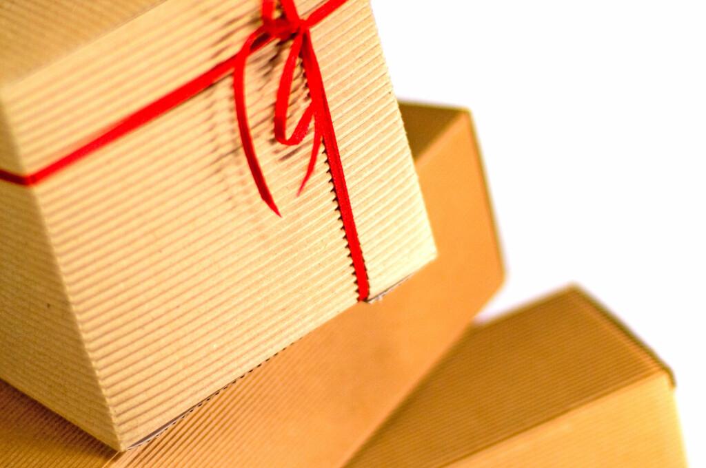 """NETTHANDEL FRA UTLANDET: Pass på dette før du klikker på """"buy"""". Foto: Colourbox.com"""