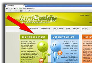 Trustbuddy - til å stole på?