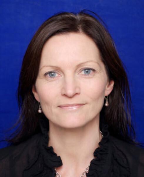 Solfrid Dyrrdal Liland er PR og markedssjef hos Epson.