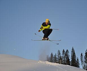 image: Priser på heiskort 2011/12