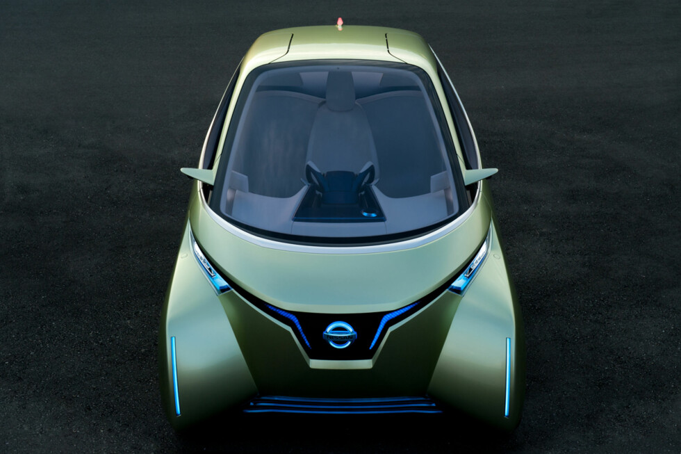 Foto: Nissan