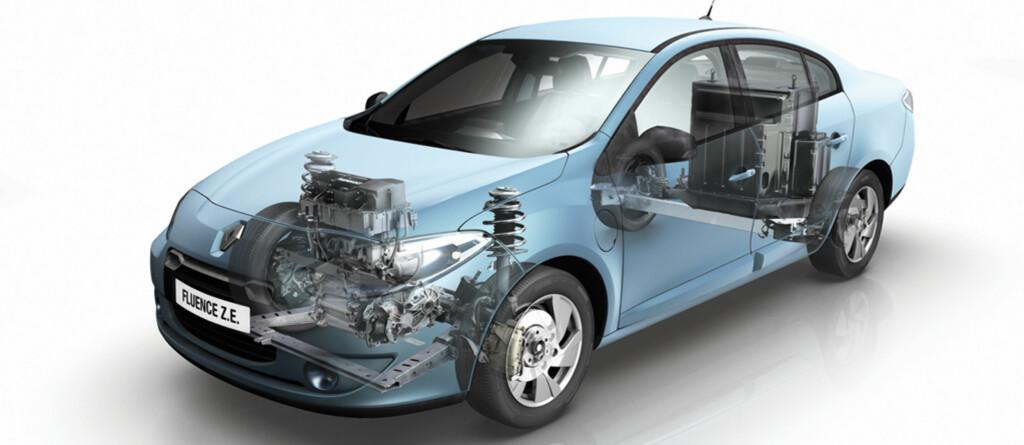 Det kan friste med en elbil, men er det en økonomisk smart investering?
