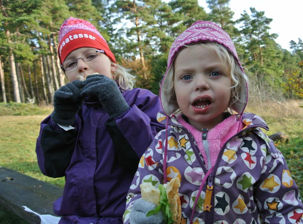 Foto: Pål Joakim Olsen