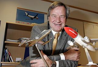 Bjørn Kjos: – Kjør de gamle flyene på dynga