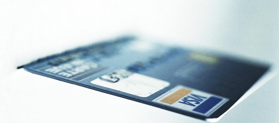 SJEKK VILKÅRENE: Bruker du reiseforsikring gjennom kredittkortet, kan du i flere tilfeller få bedre dekning på enkeltvilkår. Foto: COLOURBOX:COM