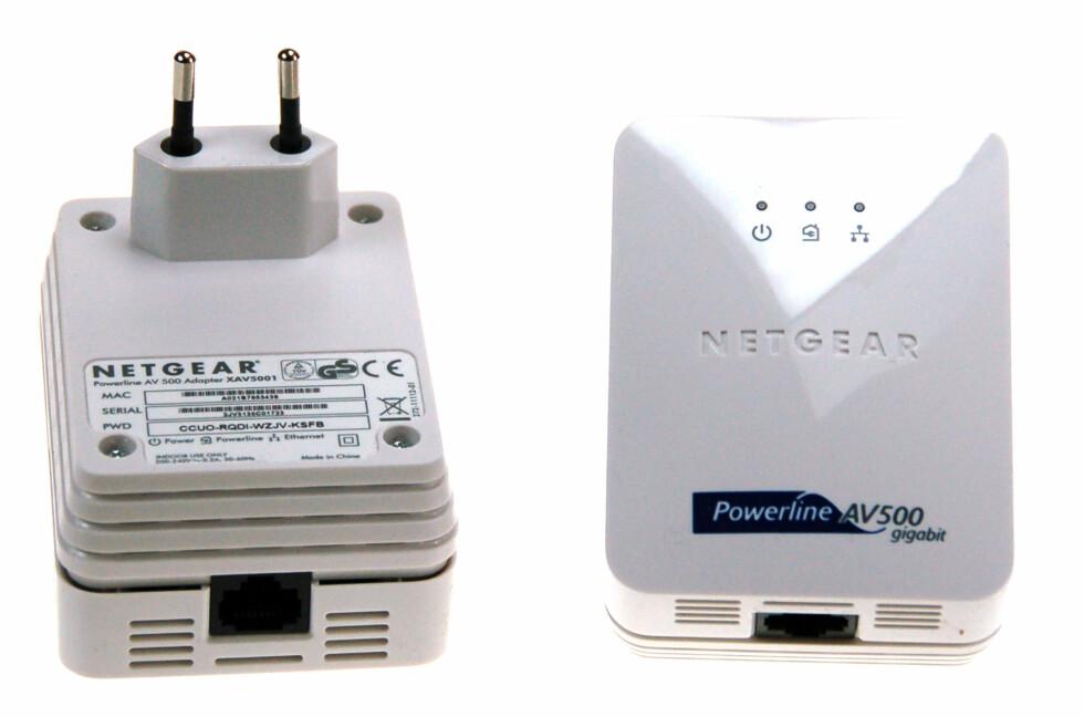 Netgear Powerline AV500