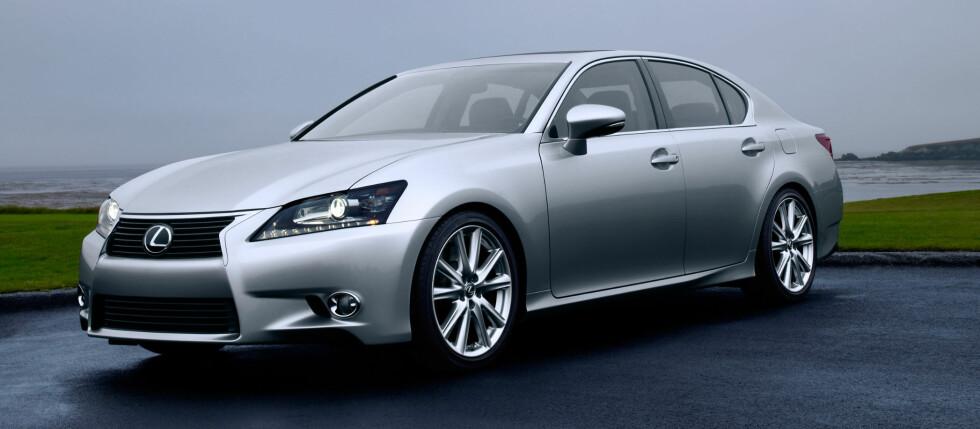 Lexus er svært godt likt av sine eiere. Foto: DinSide