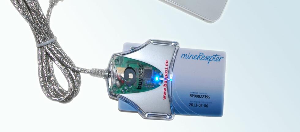 E-resepter: Ny teknologi skal gjøre reseptene sikrere. Foto: Helsedirektoratet