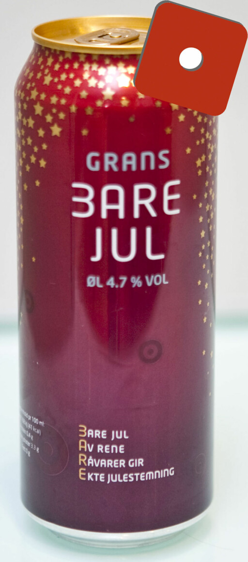 image: Butikkøl
