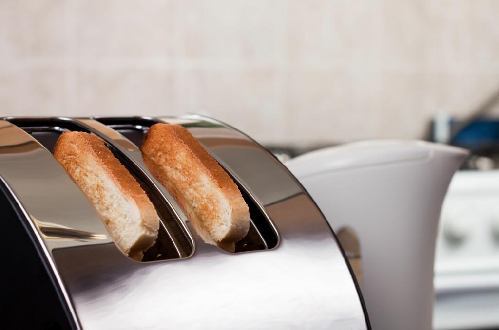 HVOR LENGE? Loven sier produkter som har langre varighet skal ha fem års reklamasjonsfrist, men bransjen mener to år gjelder. Foto: Colourbox.com