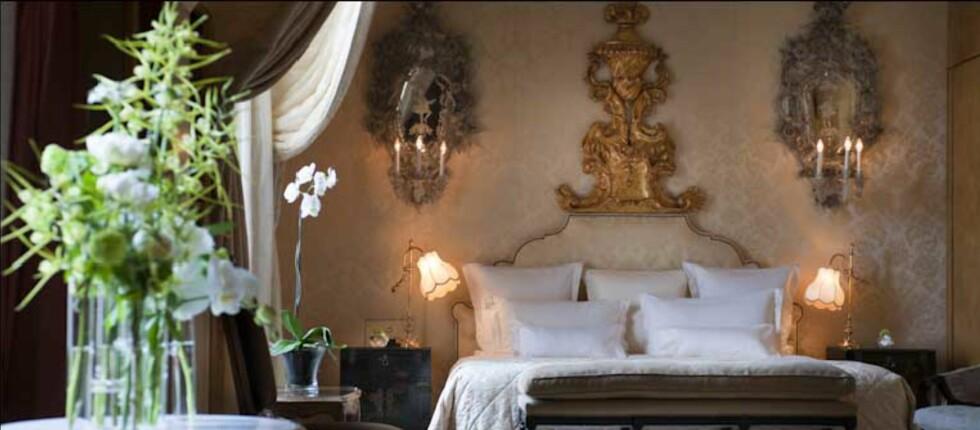 Nå skal det Hotel Ritz pusses opp. Foto: Hotel Ritz