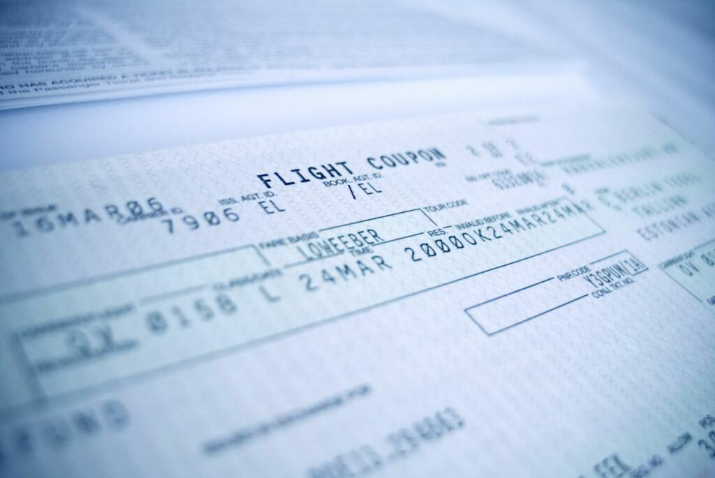 VELG NORSK: Du reiser billigst til en rekke europeiske byer ved å velge SAS eller Norwegian. Foto: Colourbox.com