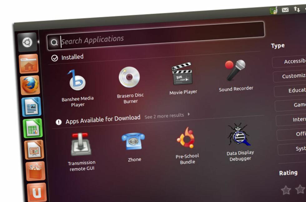 Ubuntu 11.10 klar i dag