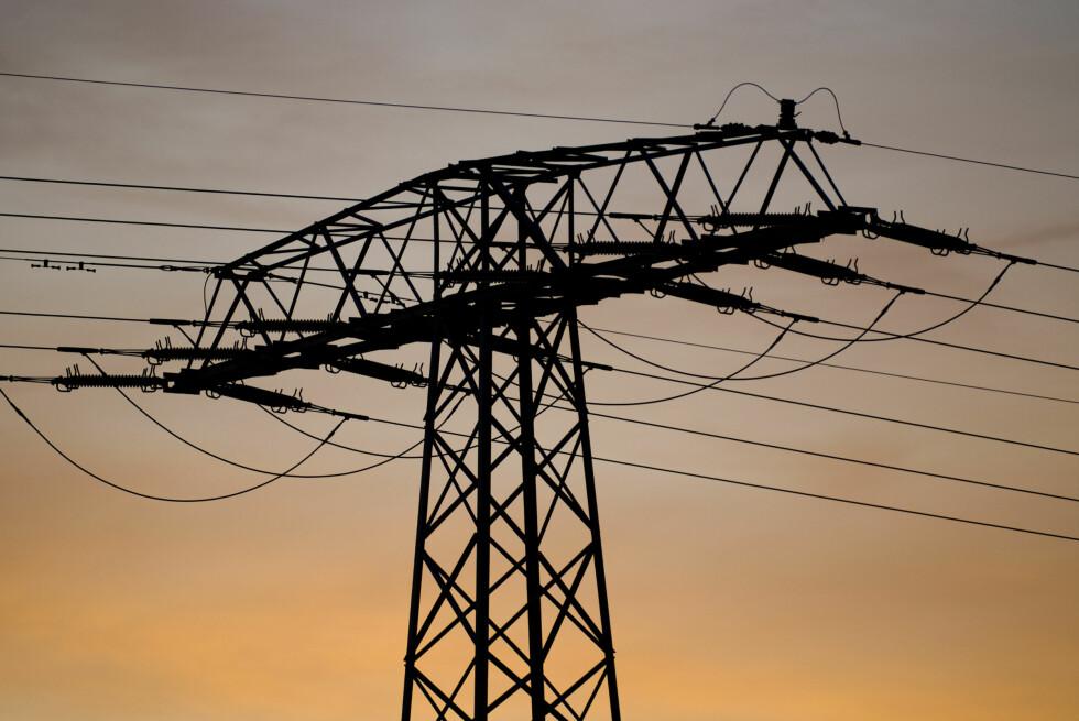 <strong>120 MILLIONER:</strong> Bevilgningen fra Regjeringen skal gjøre nettleie billigere for 120.000 strømkunder. Foto: Colourbox.com