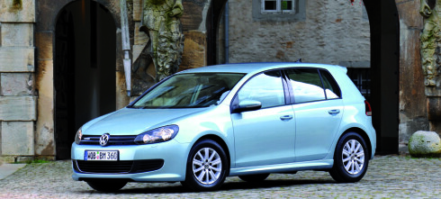 VW kutter sylindere