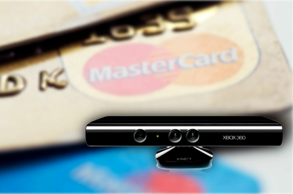 MESTERLIG? MasterCard har sett inn i krystallkulen, og kommet fram til noen særs originale betalingsløsninger. Foto: Colourbox/montasje