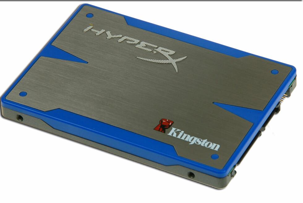Kingston HyperX 240 GB SSD Upgrade Kit