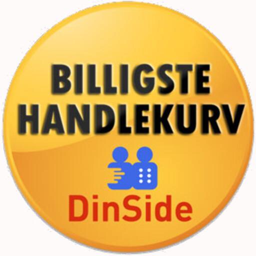 KIWI har den billigste handlekurven i DinSides matpristest for september 2011.