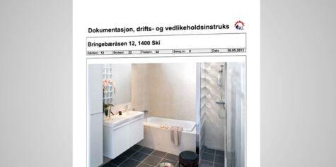 image: Dette bør du vite om ditt nyoppussete baderom
