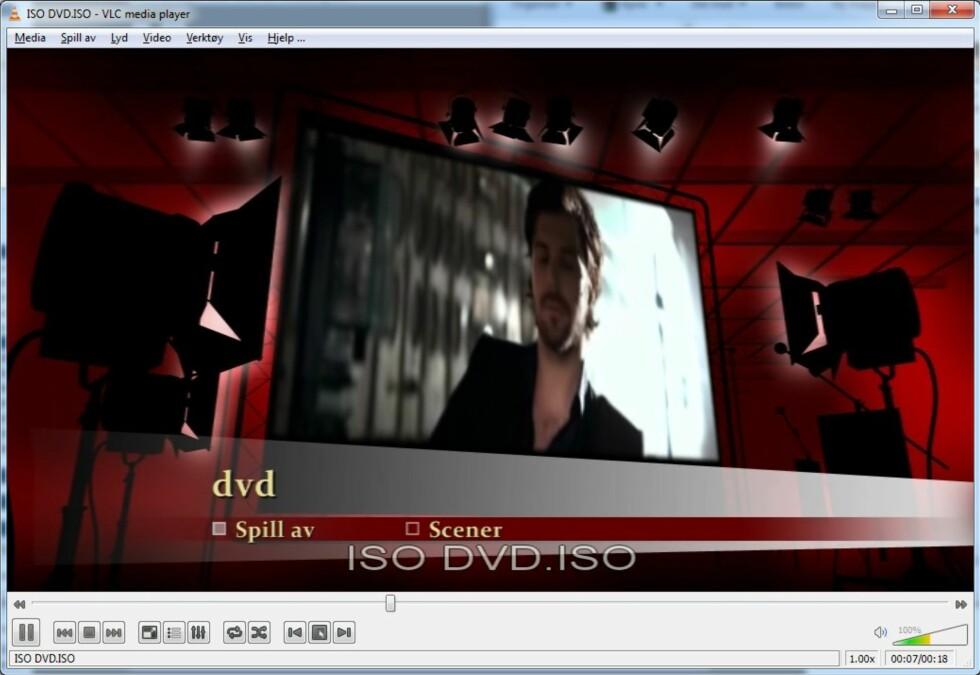 VLC er mye mer enn en mediespiller