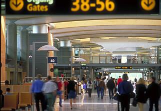 Disse flyreglene kom etter 11. september 2001