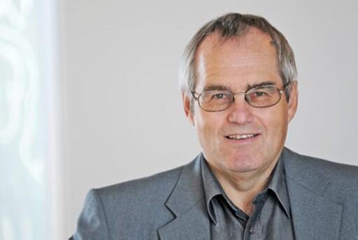 Informasjonssjef i Posten Jørn Michalsen sier sjåførene ringer dersom kunden velger riktig leveringsmåte. Foto: Birger Morken/Posten