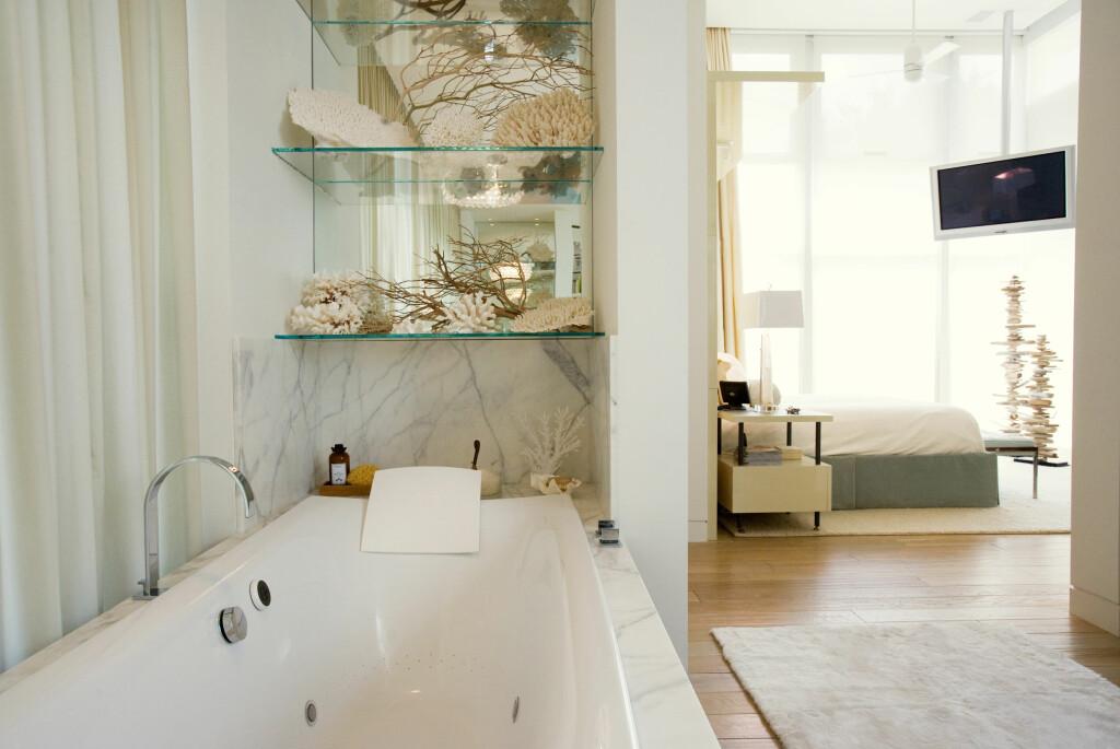 HEMMELIG: Navnet på hotellet blir holdt hemmelig frem til etter booking. Foto: Colourbox.com