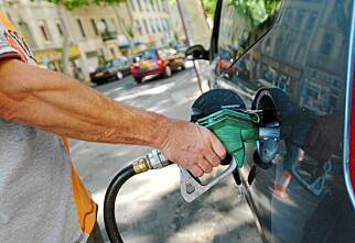 Mange får trøbbel på grunn av feil drivstoff