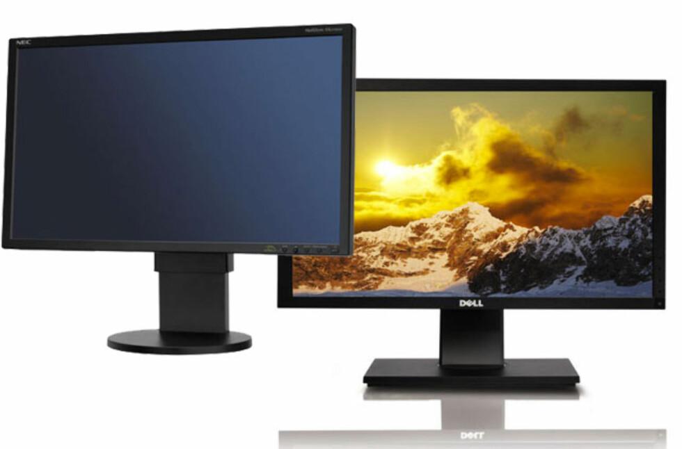Din neste PC-skjerm?
