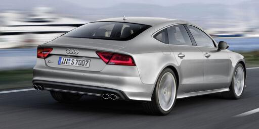 image: Heftig nytt fra Audi