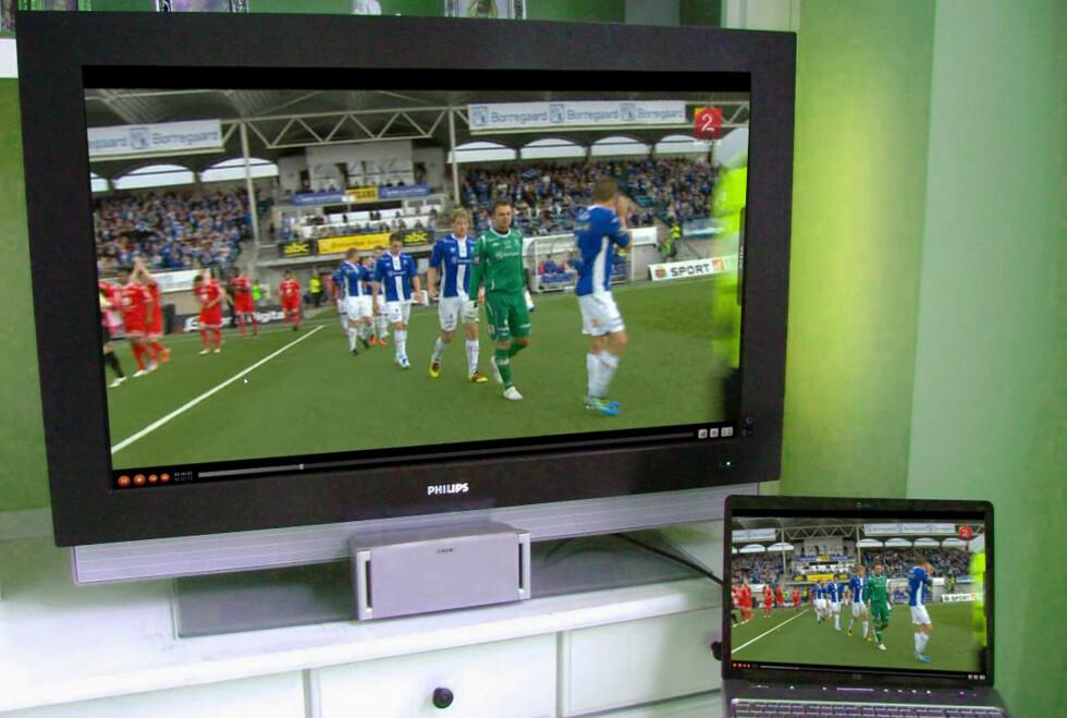 Vi benker oss foran kampen mellom Brann og Sarpsborg 08 på TV2 Sumo.