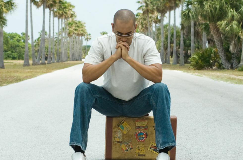 TROUBLE IN PARADISE? Har du registrert deg hos UD, kan de lettere nå deg hvis det oppstår problemer i landet du befinner deg. Foto: Colourbox.com