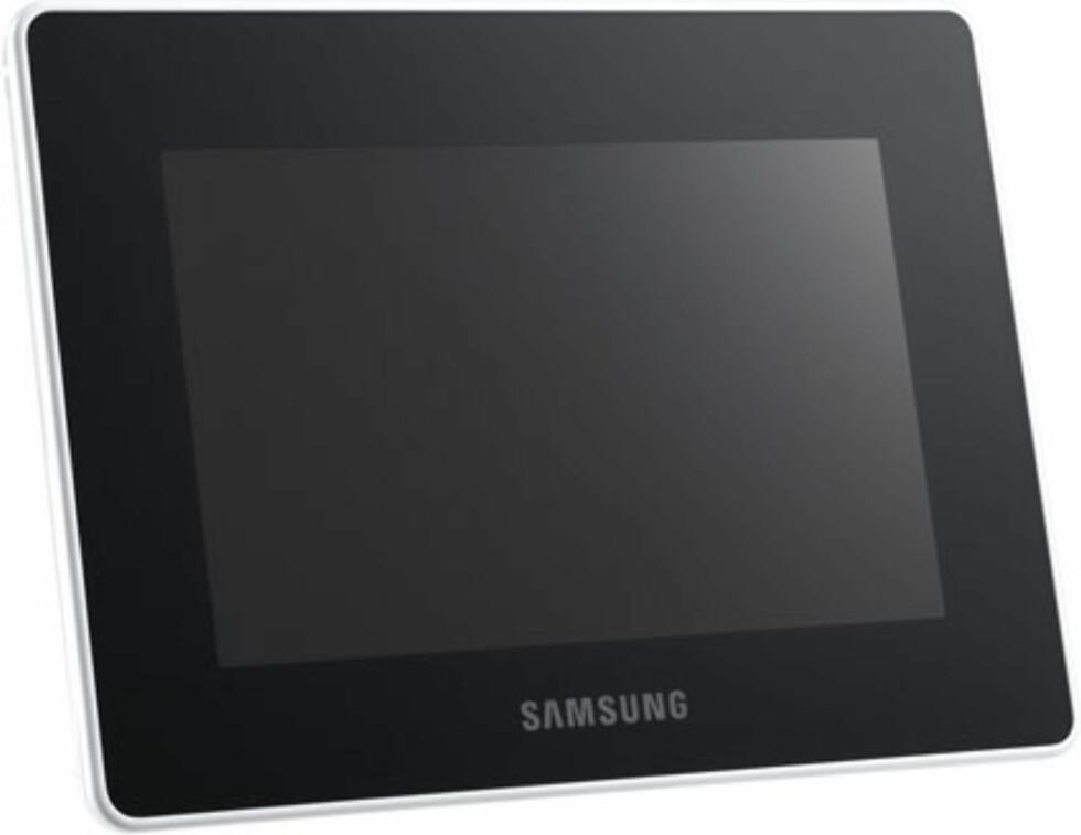 Samsung-dom oppheves