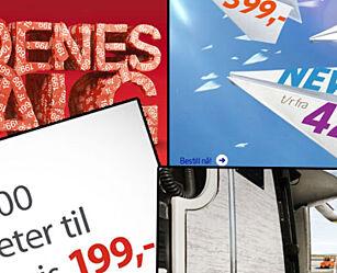 image: Tilbud på Norgesreiser