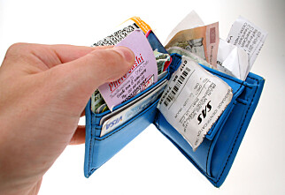 Spar penger med slank lommebok