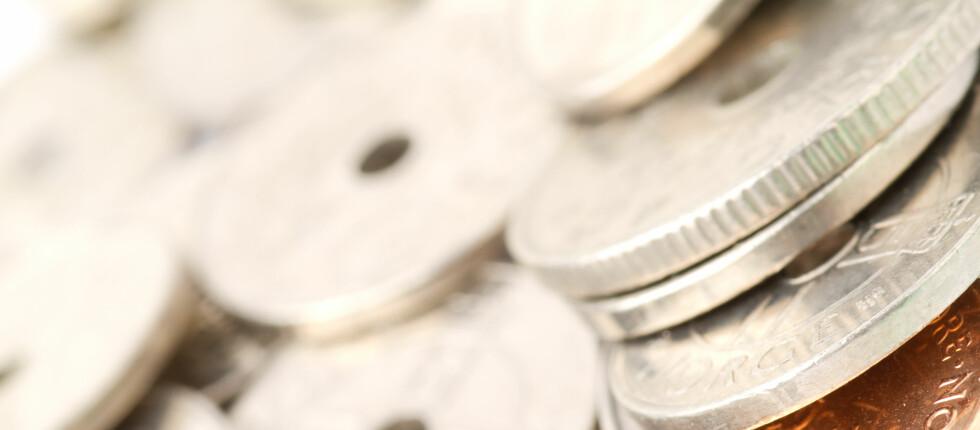 Lånet ditt skal bli dyrere, det er bare et spørsmål om tid, melder Fokus Bank. Alle norske banker må snart ta en avgjørelse om hva de skal gjøre med kunderentene. Foto: Colourbox.com