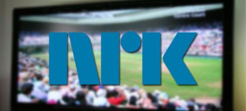 NRK-lisensen forfaller på søndag