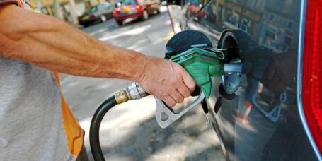 Sjekk drivstoffprisene