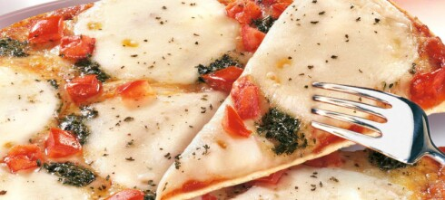 Dette er Italias mest populære pizza