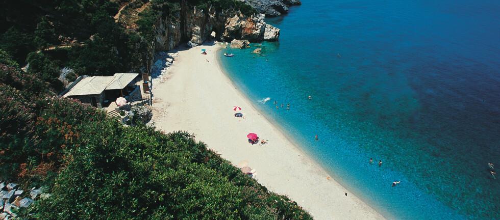 Hellas-farere bør ta noen ekstra forholdsregler før årets ferie. Foto: Apollo