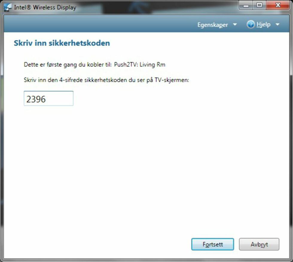 Netgear PTV1000 / Intel Wireless Display