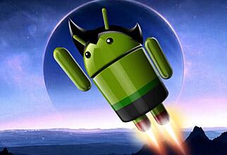 Fem kjekke Android-apps for root-brukere