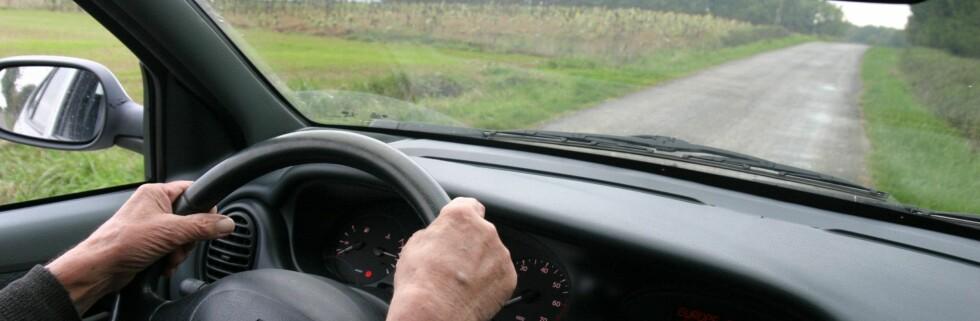 PARKERES FOR GODT? Flere bileiere kan spare penger om de gjør grep før 1. juli. Foto: colourbox.com