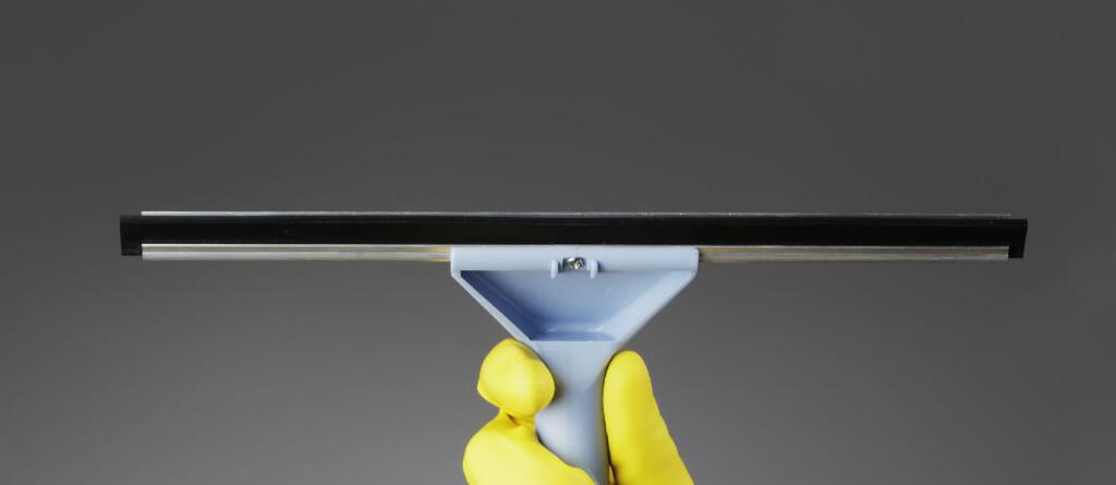 Nalen kan - og bør - brukes på mer enn vinduer. Foto: Colourbox.com