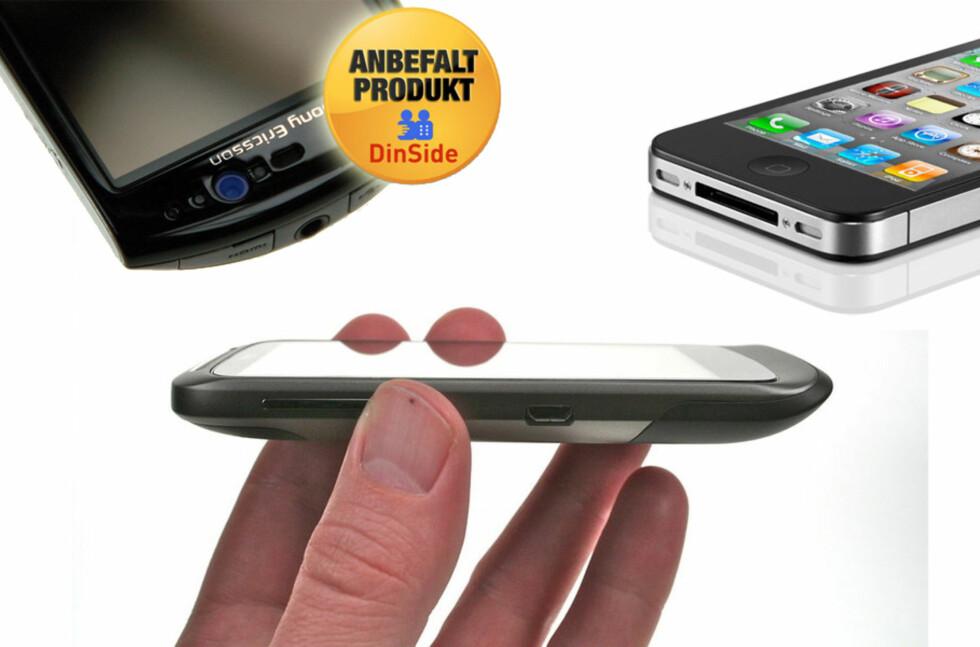 I en jungel av mobiltelefoner har vi plukket ut en håndfull meget gode kjøp.