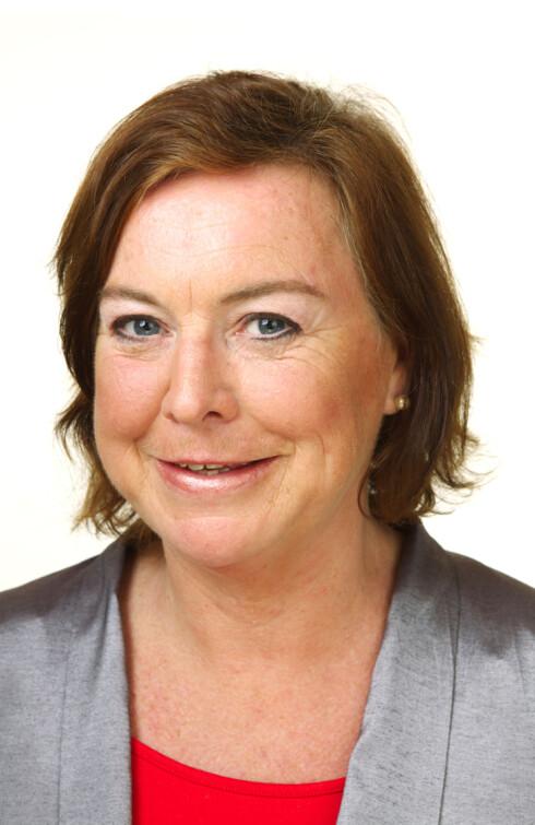Daglig leder i Finansportalen Elisabeth Realfsen råder deg til å betale i utenlandsk valuta. Foto: CF-Wesenberg/kolonihaven.no