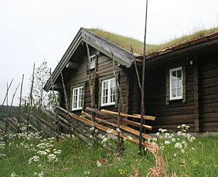 image: Har du sikret hytten mot brann- og vannskader?