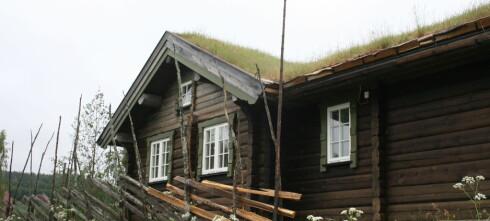 Har du sikret hytten mot brann- og vannskader?