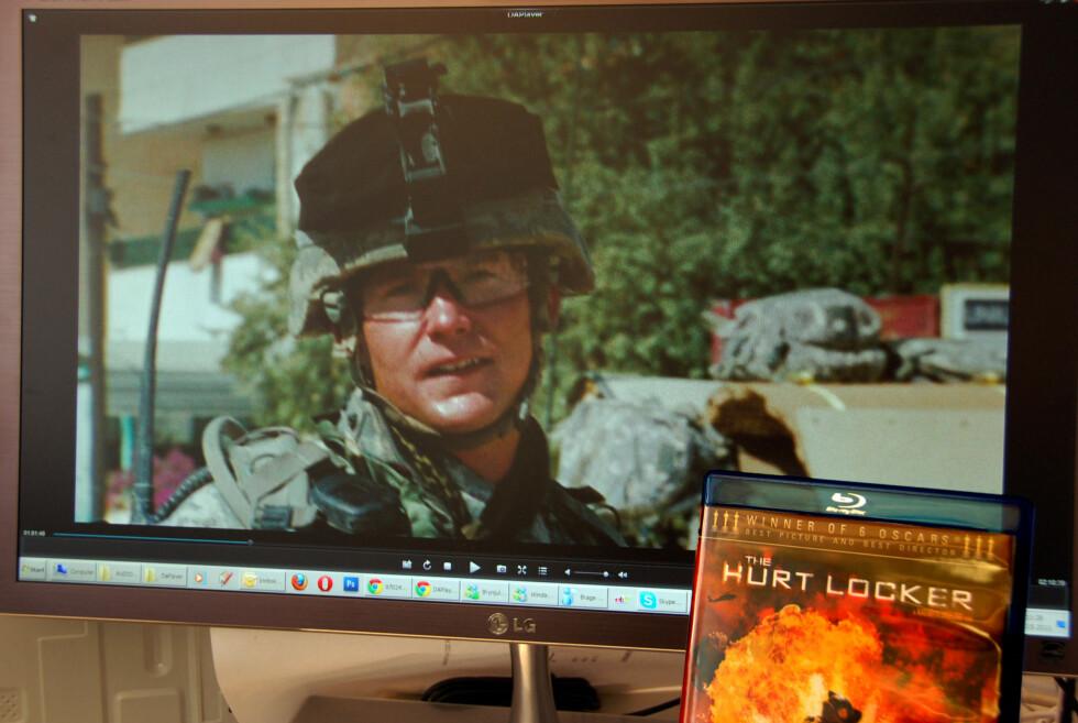DaPlayer - Gratis Blu-ray spiller